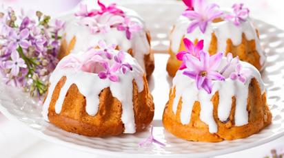 Цветочная кулинария: рецепты изысканных блюд из цветов