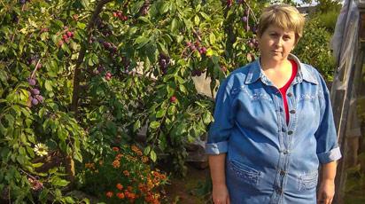 В гостях у покупателя: секреты урожая от Анны Павловской