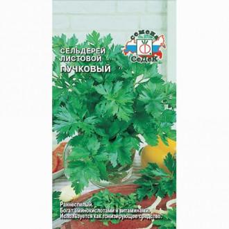 Сельдерей листовой Пучковый