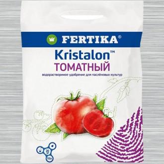 Удобрения Фертика Кристалон томатный